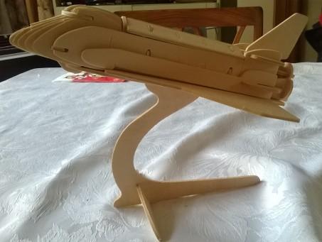 From https://writerfighter.wordpress.com/2014/02/15/woodcraft-construction-space-shuttle/