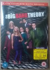 Big Bang Theory Series 6
